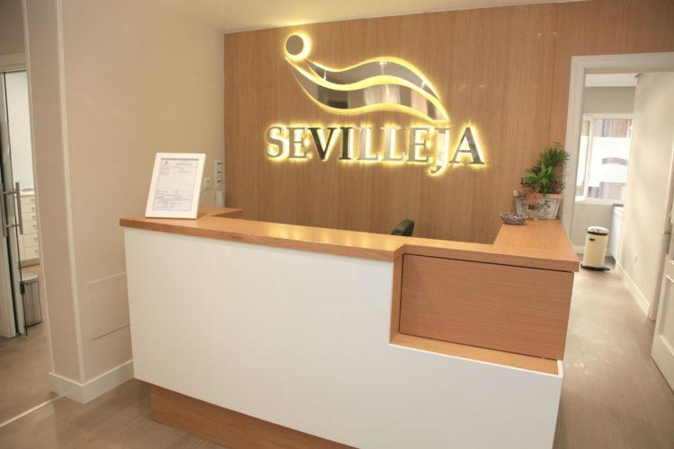 Clínicas dentales en Talavera de la Reina Clínica dental Sevilleja