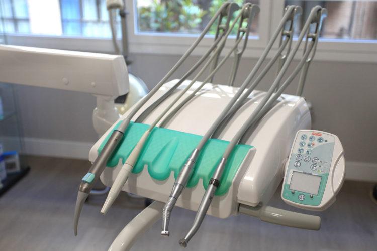 Últimos avances dentales en Talavera en Clínica dental Sevilleja