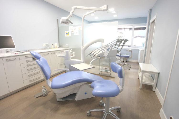 Clínica dental Sevilleja en Talavera