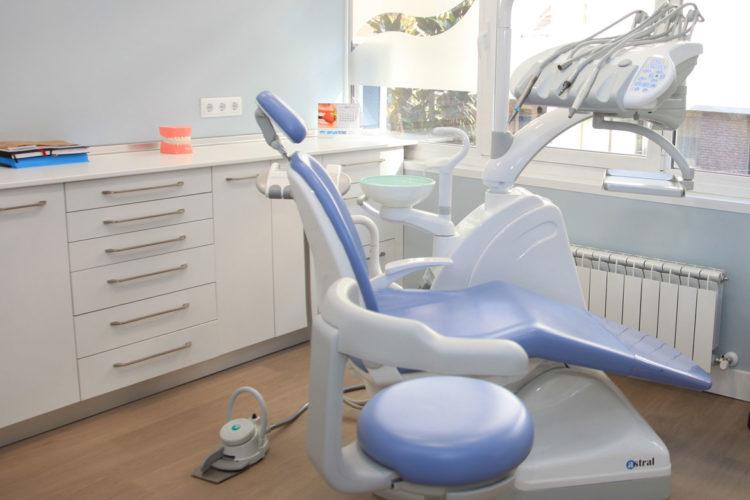 Clínicas dentales en Talavera Clínica dental Sevilleja